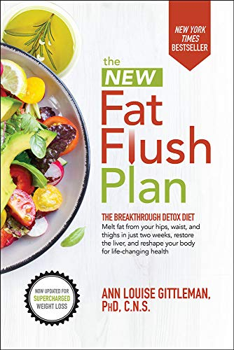 The New Fat Flush Plan von McGraw-Hill Education