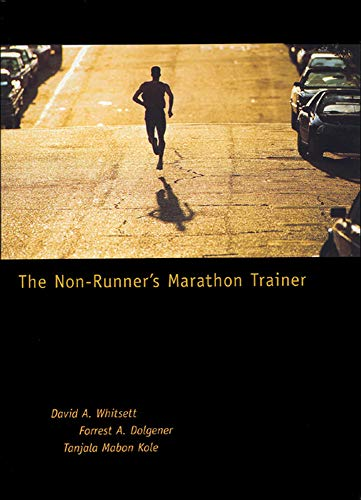 The Non-Runner's Marathon Trainer von McGraw-Hill Education