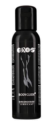 EROS Retro Super Concentrated Bodyglide 250ml, ER10250 von Eros