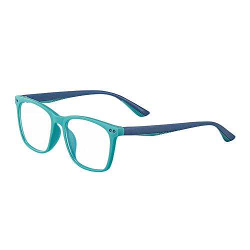 Meijunter Blue Light Blocking Eyewear für Kinder Besserer Schlaf, Anti Glare Fatigue Kopfschmerz Brillen von Meijunter