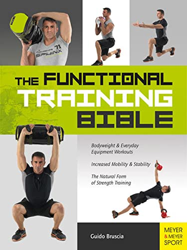 The Functional Training Bible von Meyer & Meyer Sport