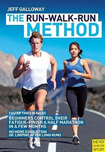 The Run Walk Run® Method von Meyer & Meyer Sport (UK) Ltd.