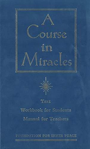A Course in Miracles von Michael Joseph