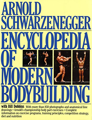 Encyclopedia of Modern Bodybuilding (Pelham Practical Sports) von Michael Joseph