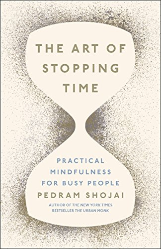 The Art of Stopping Time von Penguin Books Ltd (UK)
