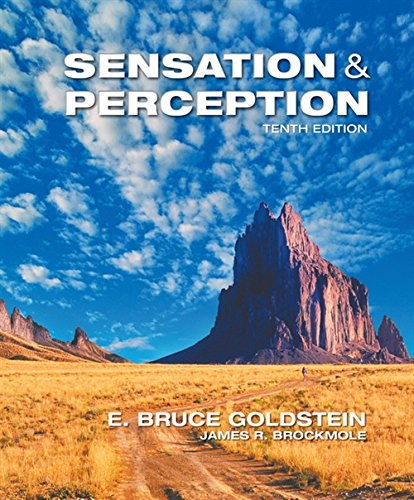Sensation and Perception (Mindtap for Psychology) von Cengage Learning, Inc