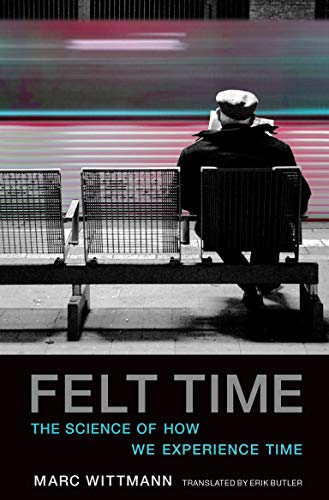 Felt Time: The Science of How We Experience Time (Mit Press) von The MIT Press