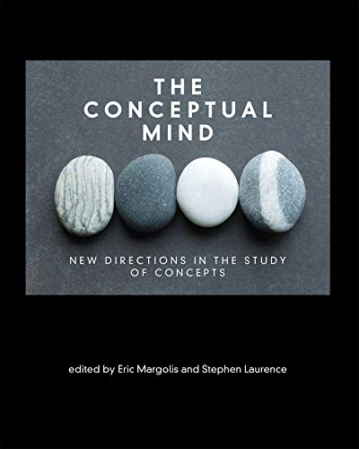 The Conceptual Mind: New Directions in the Study of Concepts (Mit Press) von MIT Press Ltd