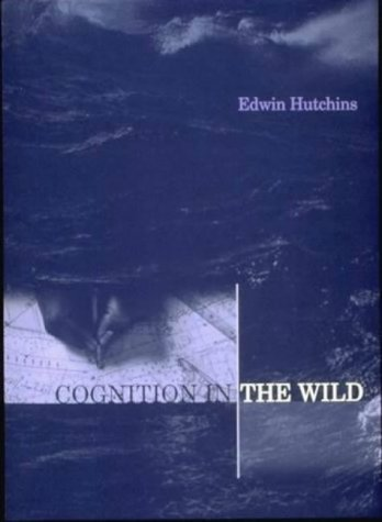 Cognition in the Wild (Bradford Books) von MIT Press Ltd