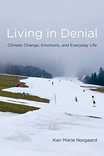 Living in Denial: Climate Change, Emotions, and Everyday Life (Mit Press) von MIT Press Ltd