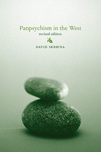 Panpsychism in the West (Mit Press) von MIT Press
