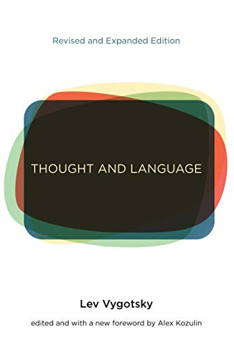 Thought and Language (Mit Press) von MIT PR