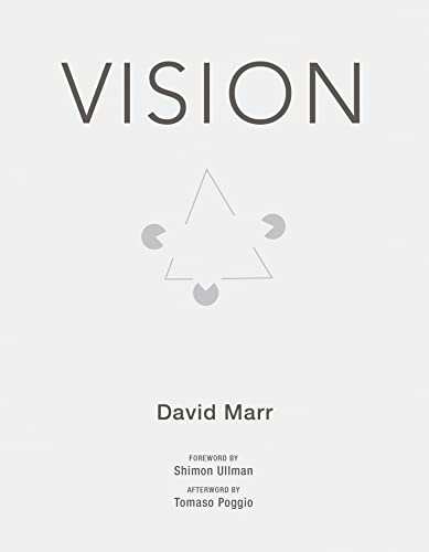 Vision: A Computational Investigation into the Human Representation and Processing of Visual Information (Mit Press) von MIT Press Ltd