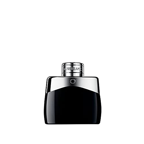 Montblanc Legend For Men EDT 50 ml, 1er Pack (1 X 50 ml) von Montblanc