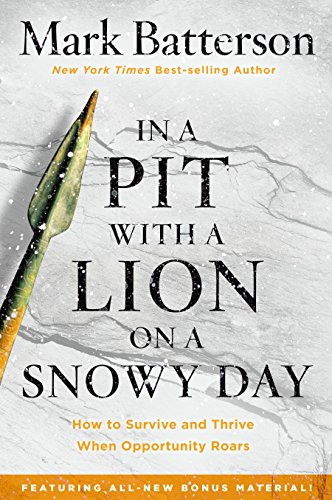 In a Pit with a Lion on a Snowy Day: How to Survive and Thrive When Opportunity Roars von Multnomah