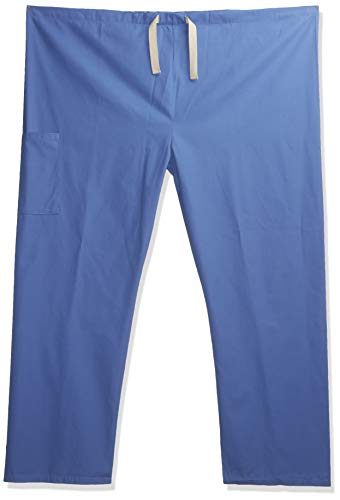 NCD Medical Scrub Hosen HIMMELBLAU Größe 3 x L von NCD Medical