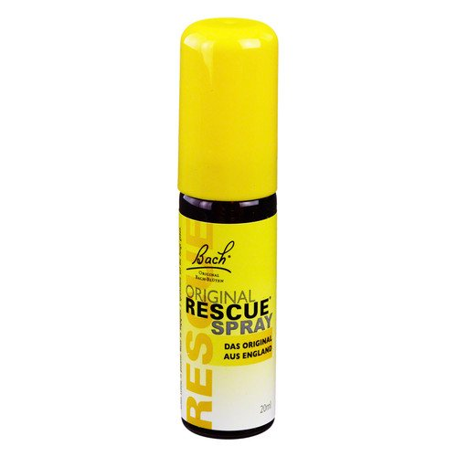 BACH ORIGINAL Rescue Spray, 20 ml von NELSONS GMBH