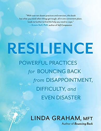 Resilience: Powerful Practices for Bouncing Back from Disappointment, Difficulty, and Even Disaster von New World Library