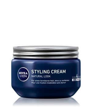 NIVEA MEN Natural Look Stylingcreme  150 ml von NIVEA MEN