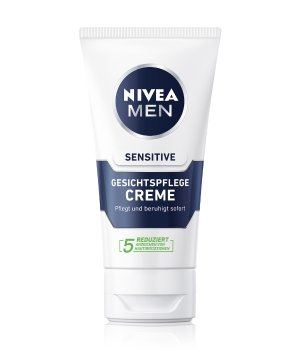 NIVEA MEN Sensitive Gesichtscreme  75 ml von NIVEA MEN