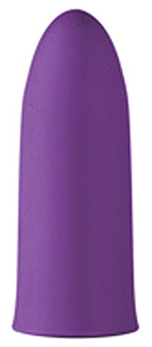 NS Novelties Vibrators Lush Dahlia Purple 5cm - 2inch von NS Novelties