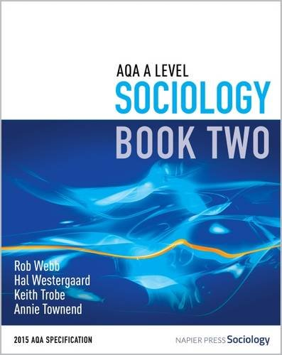 AQA A Level Sociology von imusti