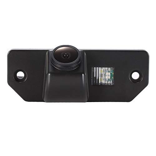 f/ür Mondeo//Fiesta//Focus Hatchback//S-Max//KUGA// Everest Kennzeichenleuchte Schwarz Model B=2 x Screw Connector Style R/ückfahrkamera Nachtsicht R/ückansicht Kamera Einparkhilfe R/ückfahrsystem