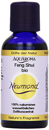 Neumond AQUAROMA Feng Shui bio, 50 ml von Neumond