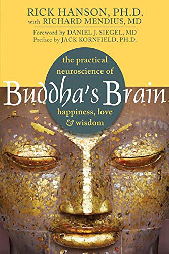 Buddha's Brain: The Practical Neuroscience of Happiness, Love, and Wisdom von New Harbinger