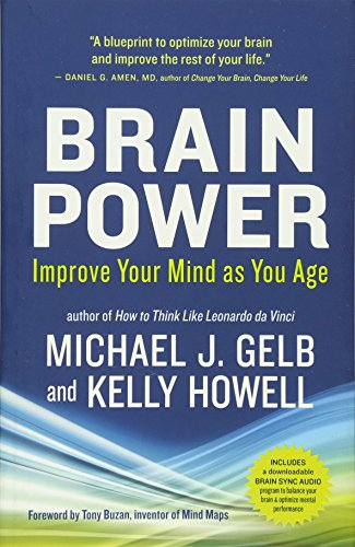 Brain Power: Improve Your Mind as You Age von New World Library