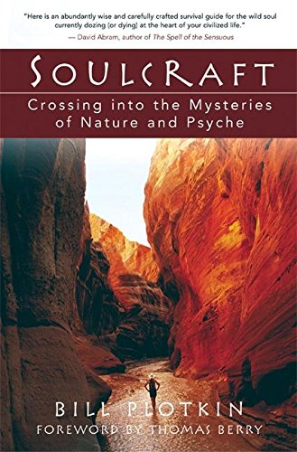 Soulcraft: Crossing into the Mysteries of Nature and Psyche: The Shamanic Journey to Nature and Your Soul's True Purpose von New World Library