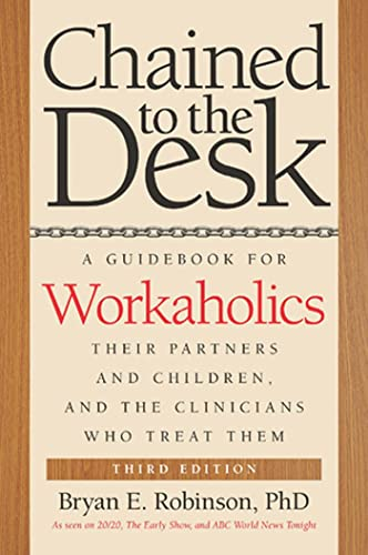 Chained to the Desk (Third Edition) von NYU Press