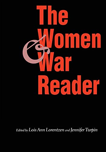 The Women and War Reader von NYU Press