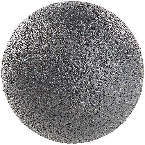 2er-Set Massage-Bälle und Faszien-Trainer Ø 6,5//10 cm Kork Selbstmassageball