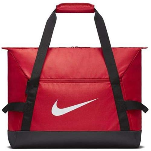 Nike Academy Team Tasche Small, University Red/Black/White, 44 x 29 x 36 cm von Nike