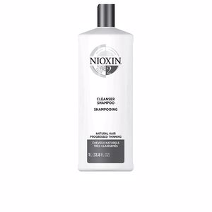 SYSTEM 2 shampoo volumizing very weak fine hair 1000 ml von Nioxin