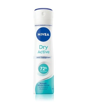 NIVEA Dry Active Deodorant Spray  150 ml von Nivea