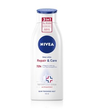 NIVEA Repair & Care Bodylotion  400 ml von Nivea