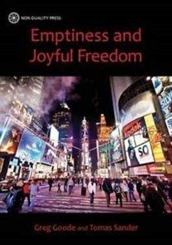Emptiness and Joyful Freedom von Non-Duality Press