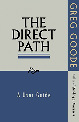 The Direct Path: A User Guide von Non-Duality Press