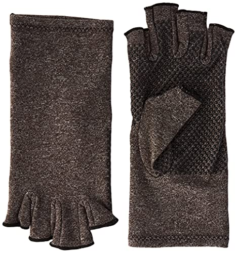 NORTH AMERICAN HEALTHCARE Compression Gloves- Men, 1er Pack (1 x 2 Stück) von North American Healthcare