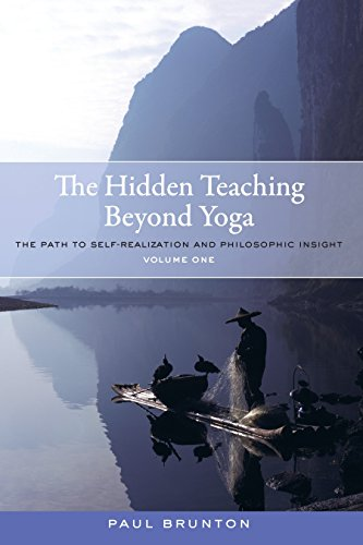 The Hidden Teaching Beyond Yoga: The Path to Self-Realization and Philosophic Insight, Volume 1 von North Atlantic Books
