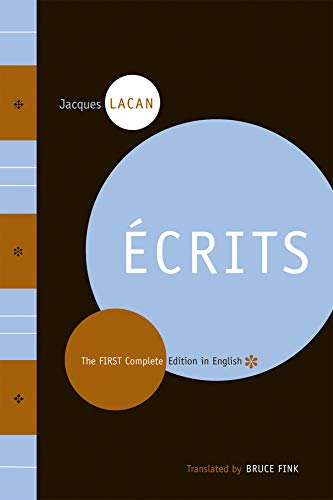 Ecrits: The First Complete Edition in English von Norton & Company