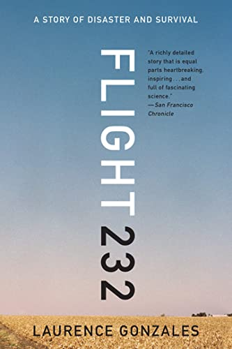 Flight 232: A Story of Disaster and Survival von W. W. Norton & Company