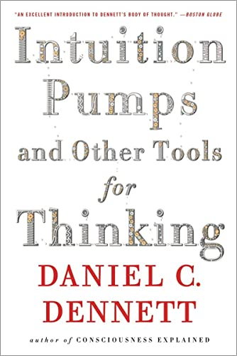 Intuition Pumps and Other Tools for Thinking von Norton
