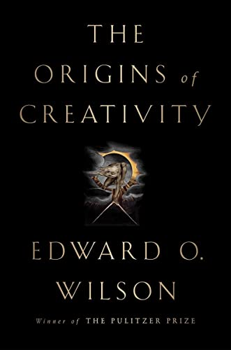 The Origin of Creativity von Norton & Company