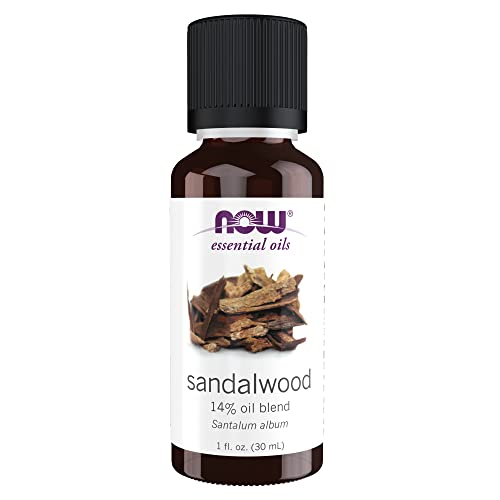 Now Foods Sandelholz Öl Blend, 1 Unze von Now Foods