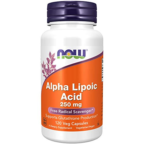 Now Foods Alpha-Liponsäure von Now Foods