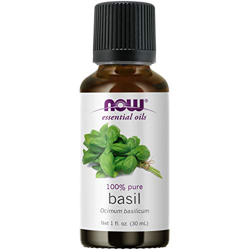 Now Foods BASIL OIL, 1 OZ von Now Foods