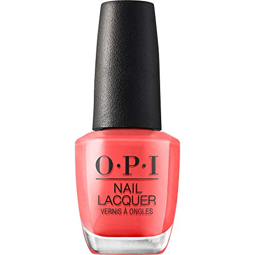 OPI Nail Lacquer Live.Love.Carnaval von OPI